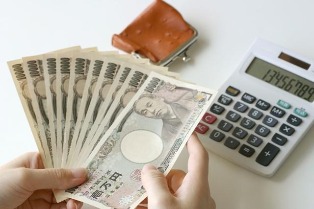 私は、毎月平均20万円ほど稼いでいます。