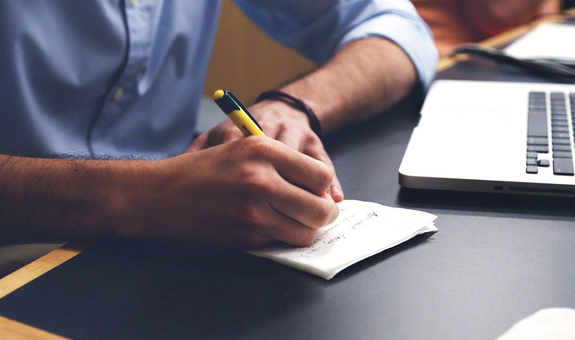 PREP法でかんたんにブログの書くスキルを上げてみよう!例を使って解説